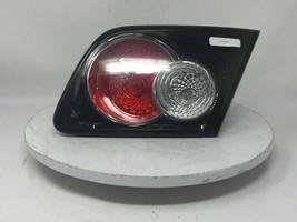2007 Mazda 6 Passenger Right Side Tail Light Taillight Oem 9946 - $97.68