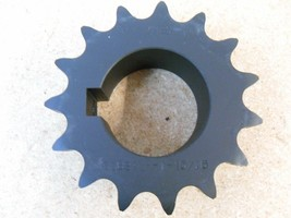 "AMEC 60BS15H, BORE 1-15/16, KEYWAY 1/2"" - $36.50"