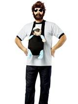 Rasta Imposta Vegas Aftermath Alan The Hangover Men Halloween Costume 2902 - $39.51