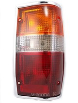 CHROME REAR TAIL LIGHT LAMP (RH) FOR MITSUBISHI L200 Cyclone Mighty Max ... - $30.19