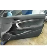 Door Trim Panel, Front COUPE Passenger 83520-TE0-A52 Honda Accord 2012 2... - $112.50