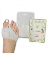 HerbalRELIEF Bunion Relief Toe Separator and Toe Spacer | Fast Bunion Re... - $8.47