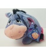 "Fisher-Price Disney Winnie the Pooh Eeyore 9"" Plush Donkey Hang Tags - $12.60"