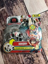 Mecard Dokory Deluxe Battle Action Game  - $9.99
