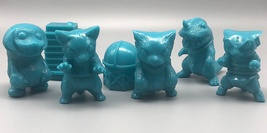 Max Toy Monster Boogie Set - FIRST SET - RARE image 1