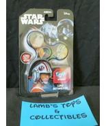 Star Wars Luke Skywalker Fidget Spinner Disney Toy Fijix - $9.49