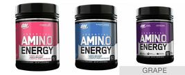 Optimum Nutrition Essential Amino Energy, 1.23 lbs - $42.99