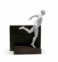 Lladro Porcelain 01011897 Faster Limited Edition New Box 1897 - $851.80