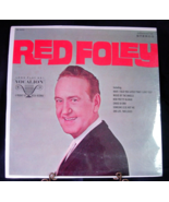 Red Foley - Self Titled - Vocalion VL 73751 - SEALED - $24.00