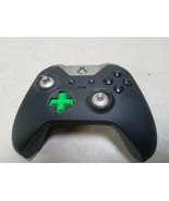 Xbox One Elite Controller Model 1698 UNTESTED- MISSING PIECES AS IS  - $47.49