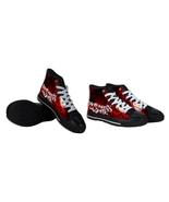 Rare New Motionless In White Vintage Shoes Men Unisex - $48.99