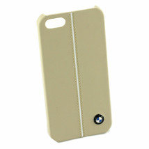 Apple Iphone 5 5S 5SE Real Genuine PU Leather Untra Thin Slim Hard Case ... - $8.08