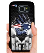 NEW ENGLAND PATRIOTS NFL PHONE CASE FOR SAMSUNG NOTE & GALAXY S4 S5 S6 S... - $14.97