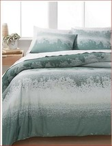 Calvin Klein Baltic 4P Duvet Cover Shams Pillow Set - $267.67