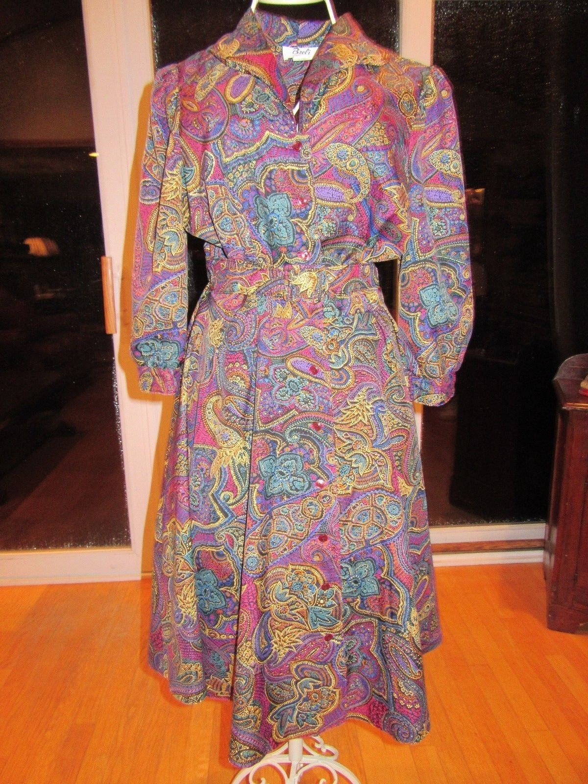 ebe12eea5e28e 8G/VTG Women's Breli Originals and similar items