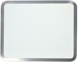 Vance 12 X 15 White Built-In Surface Saver Stainless Steel Frame, 712150 - $69.99