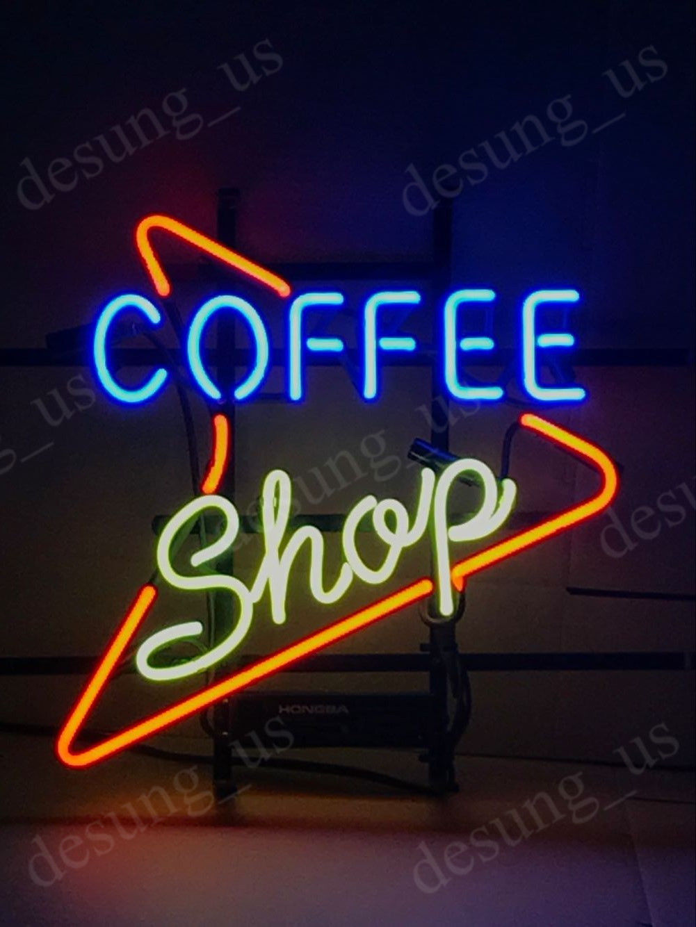 "New Coffee Shop Cafe Espresso Neon Sign 20""x16"" Ship From USA"