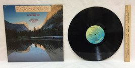 "Communion Sing A Long Christian Music Vinyl Record 12"" Volume III 33 RPM LP - $9.85"
