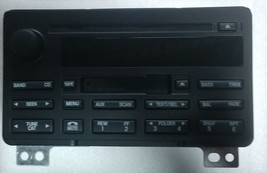 Ford CD cassette MP3 radio. OEM original stereo. Factory remanufactured - $99.81