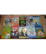 Lot of 10 Level 2 I Can Read paper Books Kids - $18.65