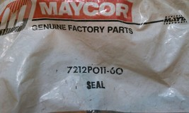 MAYCOR 7212P011-60 RANGE DOOR SEAL - $12.99