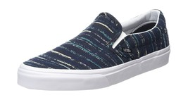 Vans Unisex Adults Classic Slip-On Low-Top Sneakers 5 UK - $66.99