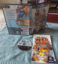 Tom and Jerry in War of the Whiskers CIB good shape (Nintendo GameCube, ... - $29.95