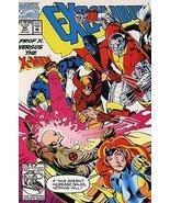 Excalibur --- 52 [Comic] [Jan 01, 1992] marvel - $17.99