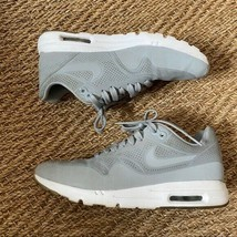 Nike Women's Light Gray Air Max Ultra Moire Sneakers 6.5 - $49.49