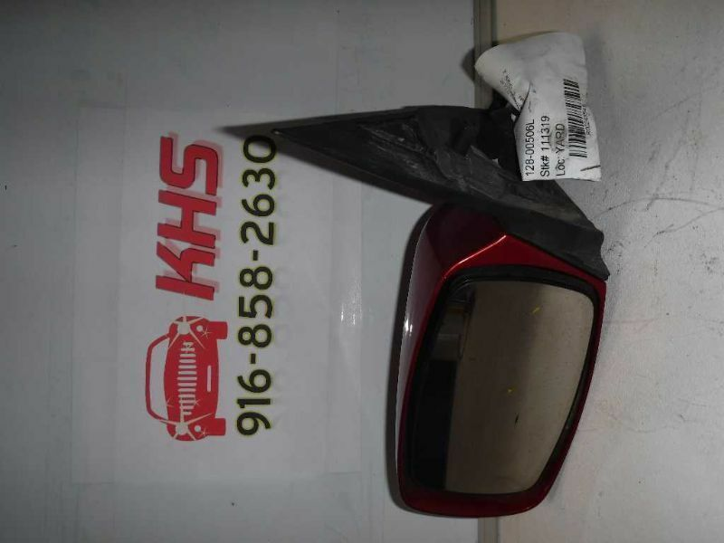 Primary image for Driver Side View Mirror Power Textured Finish Fits 97-00 CONTOUR 243541