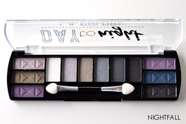 L.A. Colors Day To Night Eye Shadow .28 Oz CES426 Nightfall - $3.26