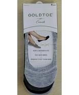 Multi Color  Gold Toe Women's 4-Pk. Liner Low Sport Socks Summer  - $14.96