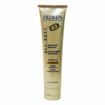 Redken All Soft Masque for Dry Brittle Hair 5 oz - $10.99