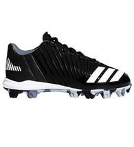 Nuevo Adidas Rendimiento Niño Icon Md Beisbol Zapato - $37.83