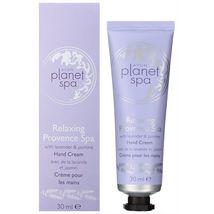 AVON Planet Spa Relaxing Provence Spa Hand Cream 30ml - $5.29