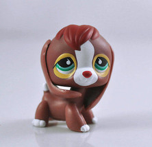 Pet Beagle Puppy Dog Child Girl Boy Figure Toy Loose Cute LP968 - $15.99