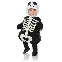 Underwraps Vientre Bebés Huesos de Esqueleto Lindo Bebés Disfraz Hallowe... - ₹1,939.42 INR