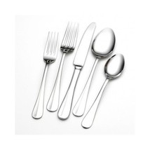 Flatware Set 101 Piece Service for 12 Silverwar... - $144.49