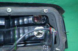 Mercury Capri XR2 XR-2 Taillights Tail Lights Lamp Set 94' image 8