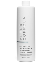 Peter Coppola Hydrating & Repairing Conditioner With Keratin, 24oz