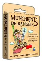 Steve Jackson Games Munchkin 5 - DeRanged - $20.35