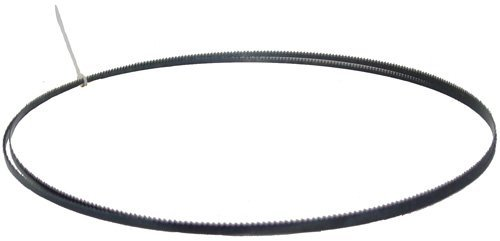 "Primary image for Magnate M150C1R6 Carbon Steel Bandsaw Blade, 150"" Long - 1"" Width; 6 Raker Tooth"