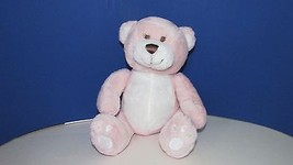 "koala baby pink Baby Soft Teddy Bear 7"" Plush Stitched Nose Eyes Stuffed Lovey - $7.99"