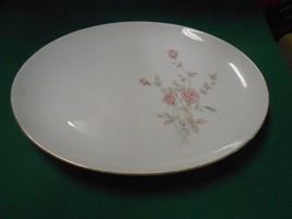 Beautiful RARE Regency Fine China ANGELA Pattern...........Large PLATTER - $12.19