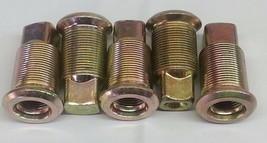 Wheel Lug Nut Dorman 611-032 fits 75-77 Ford P-500(Qty 5) - $16.76