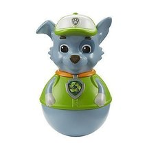 Paw Patrol Weebles Assorted Toddler Action Figures (Rocky) - $5.94