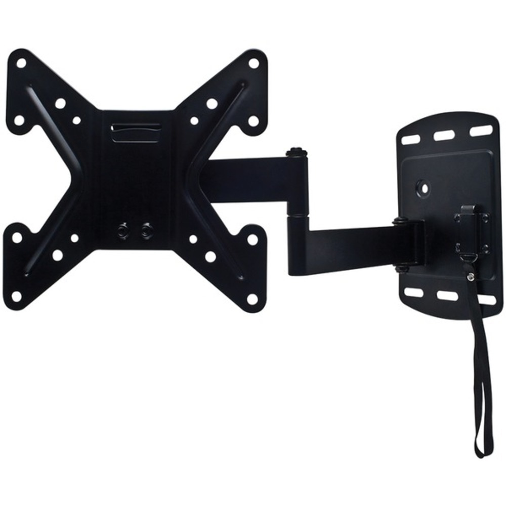Helios FML22 Locking RV/Boat Full-Motion Mount (Left Hinged)