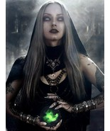 INTENSIVE 88 HOUR DARK GODDESS HADES RITUAL EMERGENCY TRANCE CAST - $177.78
