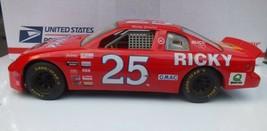 Ricky Craven #25 Hendrick Motorsport 1997 1/24 Racing Champions Monte Carlo - $20.37