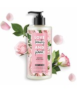 Love Beauty And Planet Body Lotion Delicious Glow - $9.59